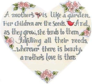 mother-garden-children-love