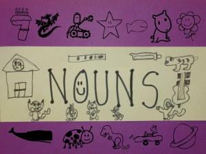Nouns-Sign